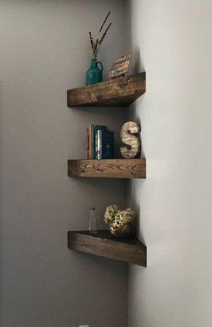25 Ideas Kitchen Corner Shelves Ikea For 2019 Floating Corner