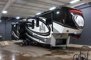 Top 5 Best Fifth Wheel Rv Brands Rving 5th Wheel Camper