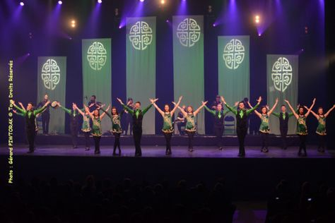 Caen. Celtic Legends : les photos du spectacle au Zénith « Article « Liberté Bonhomme Libre