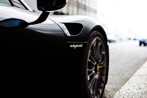 E Hybrid Super Cars Car Photos My Photos