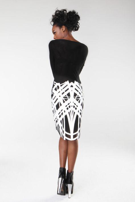 http://shop.cutecircuit.com/products/alien-dress | Fabric Design ...