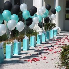 girl birthday party ideas on pre teen teenage girls birthday partygirl birthday party ideas on pre teen teenage girls birthday party party birthday party for teens, breakfast at tiffanys party ideas, tiffany blue