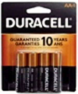 Duracell Aa Batteries Designed With The Latest Technology Duracell Duracell Batteries Technology