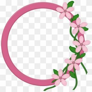 Pink Circle Frame Png Circle Frame Png Pink Transparent Png Circle Frames Circle Circle Design