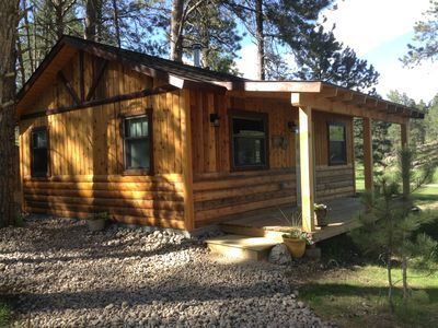 Hunter S Cabin Perfect In Every Way For Your Black Hills Getaway