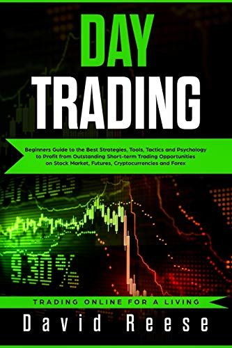Download Pdf Day Trading Beginners Guide To The Best Strategies