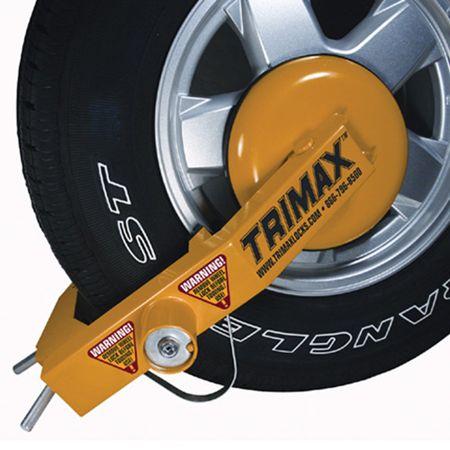 Trimax TNL740 SPARE TIRE NUT LOCK