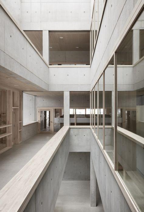 160 Interior Void Ideas Architecture Interior Architect