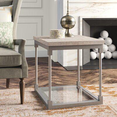 Artistica Home Signature Designs End Table Signature Design