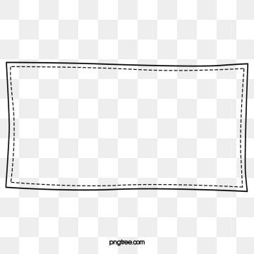 Ted Line Solid Line Text Border Text Border Png Transparent Clipart Image And Psd File For Free Download Text Borders How To Draw Hands Creative Text