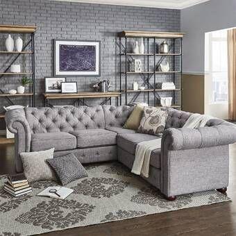 37++ Farmhouse sofa sectional info