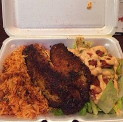 Paprika Halal Restaurant Philadelphia Pa Haitian Food Recipes Food Network Recipes Food Inspiration