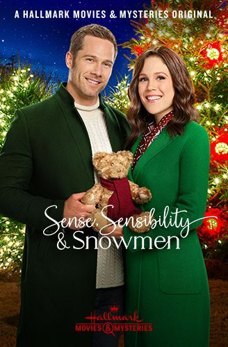 The Film Centers On Christmas Enthusiast Party Planners Ella Krakow And He Hallmark Channel Christmas Movies Hallmark Christmas Movies Christmas Movies On Tv