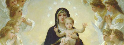 """Les Saints Anges et l'Eglise Catholique : """"La Journée du Chrétien"""""""