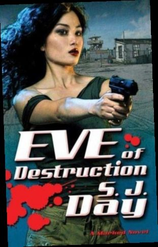 Ebook Pdf Epub Download Eve Of Destruction By S J Day In 2020 Books Ebook Book Collection
