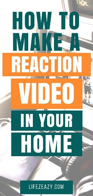 How To Make Reaction Videos Without Getting Copyright Claim