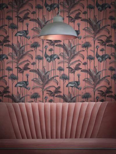 Buy Luxury Wallpapers Home Accessories Art Prints Uk Divinesavages Divine Savages Luxurybathroomwallp Interior Wallpaper Luxury Wallpaper Coral Wallpaper
