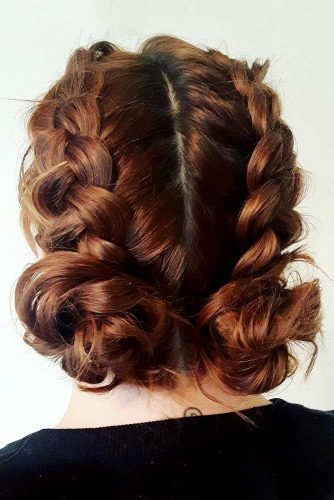 Styling Options For Dutch Braids Long Hair Styles Braided Hairstyles Hair Styles