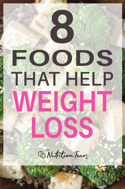 8 Foods that Help with Weight Loss | Enjoy these delicious foods for weightloss | Healthy foods that burn belly fat | For MORE RECIPES, fitness  nutrition tips please SIGN UP for our FREE NEWSLETTER www.NutritionTwins.com