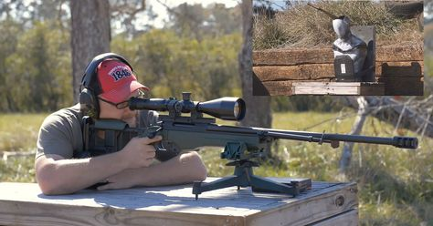 Iraqveteran8888 tests AR500 Armor® Level III plates against three very potent rounds including .300 Win Mag, .338 Lapua Magnum and the solid brass Lehigh Defense Controlled Chaos .50 BMG! https://www.youtube.com/watch?v=sf7Ix71RvZ0&list=UUWJHDMgKWWvOsdyRF3HPVEw  Don't forget to like & share to help spread the word!  AR500 Armor® Black Friday Sale, 15% off everything through the 29th! http://www.ar500armor.com/  #AR500Armor #AR500 #Armor #BodyArmor