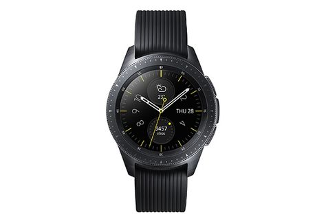 Samsung Galaxy Watch 46mm 42mm With Lte Connectivity Goes Official Price Availability Specifications Galaxy Smartwatch Smartwatch Bluetooth Samsung Galaxy