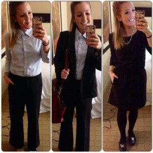 what to wear for nursing interview uk