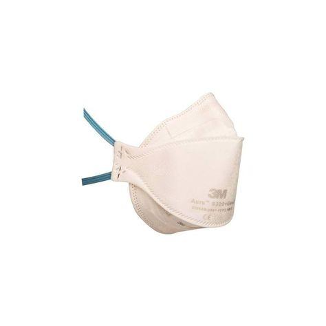 masque anti poussiere 3m aura