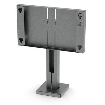Interchange Multimedia Table Tv Mount Mounted Tv Table Tv Multimedia