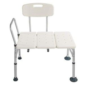 The Best Shower Chairs For Elderly Assisted Living Today