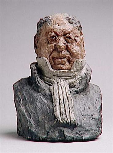 Alexandre Lecomte, Magistrate - Honore Daumier