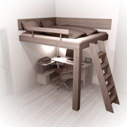 Hangebetten Und Hochbetten Fur Die Ganze Familie Casterdesign Germany In 2020 Loft Beds For Small Rooms Kids Loft Beds Bunk Bed Accessories