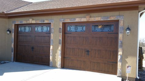 Elegant Clopay Gallery Collection Arched Opening Steel Insulated Garage Doors,  Double And Single, Installed By Royal Garage Door, Royaldoor.com |  Pinterest | Garage ...