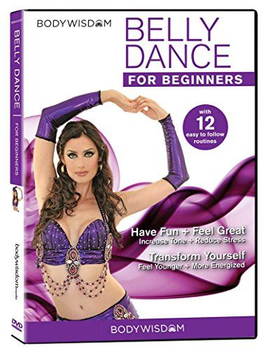 From 1.21 Belly Dance For Beginners [dvd] [2010]