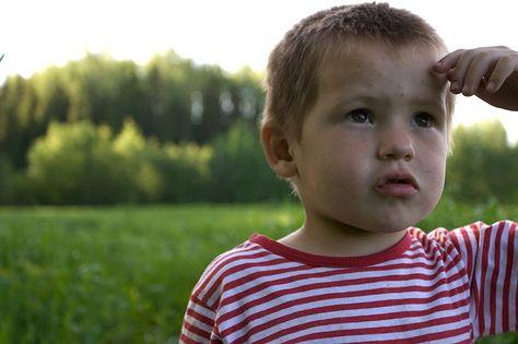 Kognitiv atferdsterapi for barn med angstlidelser