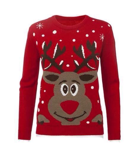 Ugly Kersttrui.Hema Damestrui Lelijke Kersttrui Ugly Christmas Sweater