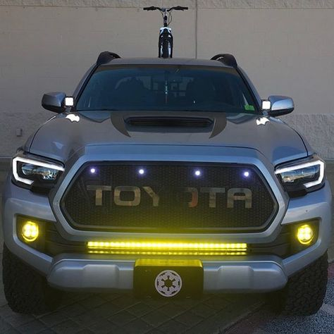673 best Rides images on Pinterest   Toyota trucks, 4x4 and Lifted ...