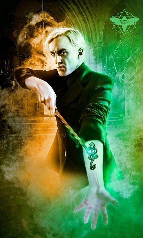 Draco Malfoy|| One Shots/Imagines - {10} || Choosing Sides - Wattpad
