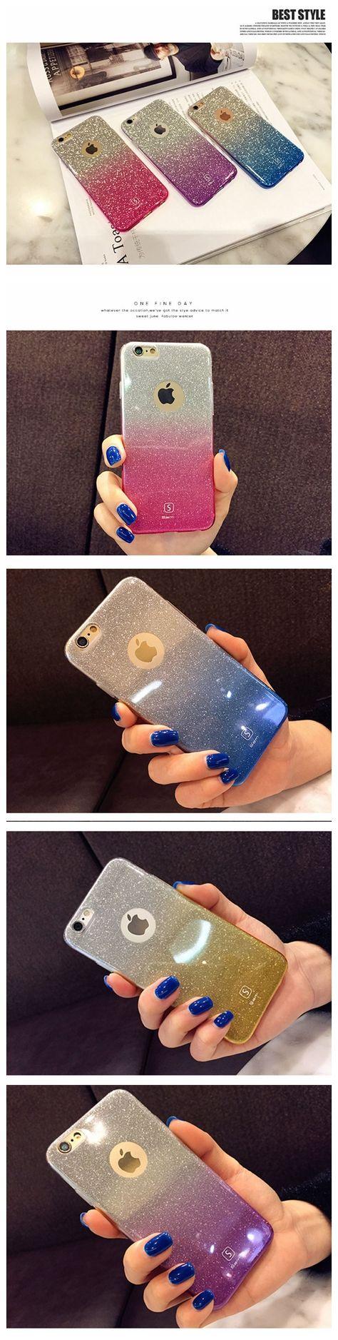 Best bling bling phone cases for girl - Wholecustom Summer Time Cases