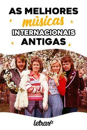 Hinos Atemporais 30 Musicas Internacionais Antigas Inesqueciveis