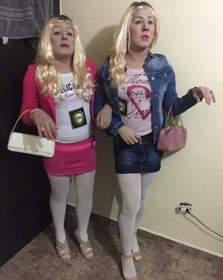 52 Most Trendy Halloween Costumes College To Copy Right Now
