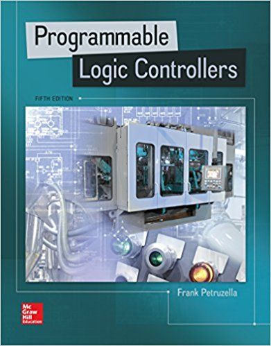 for Programmable Logic Controllers 5th Edition Petruzella