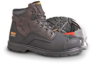 Most Durable Work Boots For Men Reviews