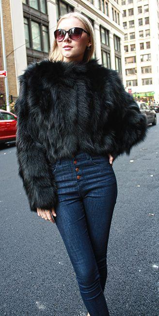 58243b81d Fox Coats, Fox Jackets Fox Strollers Men's Furs Fox Furs | Fur | Fox ...