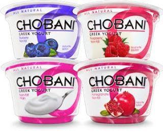 Free Chobani Greek Yogurt Product Coupon Chobani Greek Yogurt