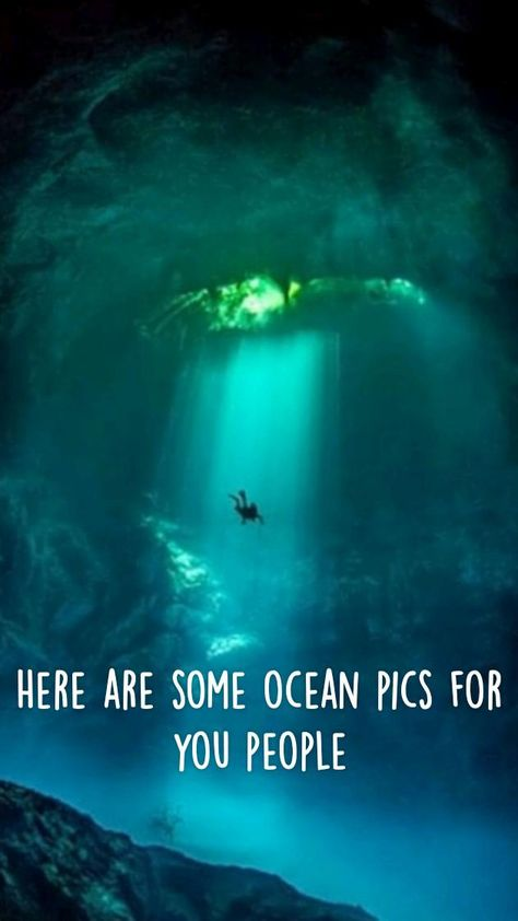 Here are some ocean pics for you people