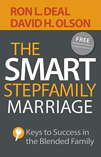 The Smart Stepfamily Marriage: Keys to Success in the Blended Family - Default