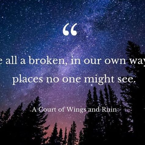 Hello Readers! I just published A Court of Wings and Ruin Book Review. It contains two parts: Without Spoilers and With Spoilers, so that all of you guys can read it! The link is in my bio. . Thank you amazing @bookishjade and @b.w.ginsburg48 for the #quotesthatmademecry #booktag ! . . . #acowar #acomaf #acotar #rhysand #feyre #feysand #cassian #nesta #nessian #azriel #morrigan #elain #nightcourt #innercircle #quotes #quotesthatmatter #booklove #books #ya #yafantasy #sarahjmaas #fantasy #r...