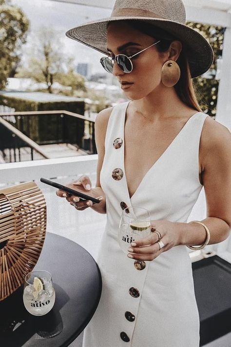 75+ Cute Trendy Summer Outfits to Copy Now