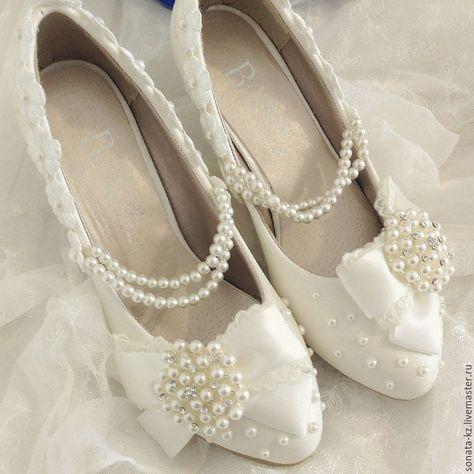 98c1e0154874 Купить Свадебные туфли