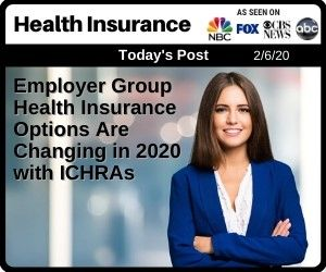 Employer Group Health Insurance Options Are Changing In 2020 With Ichras Health Insurance Options Group Health Insurance Health Insurance Benefits